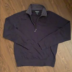 NWOT Men's Brooks Brothers Country Club Pullover